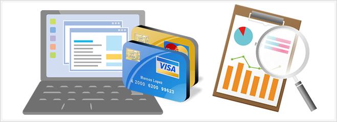 クレジットカード払いできる公共料金一覧
